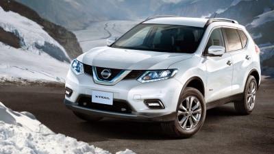 Nissan X-Trail Hybrid Hits Japan, No Plans For Australia
