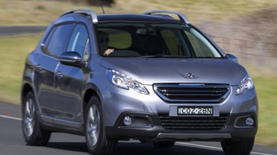 Peugeot 2008 Review: Active, Allure And Outdoor