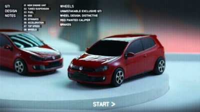The GTI Project Online Slot Car Game: Join The TMR League