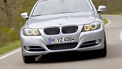 BMW 323i Price Drop Sees Sales And Orders Triple