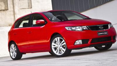Kia Australia Announces Limited Edition Cerato eXtra