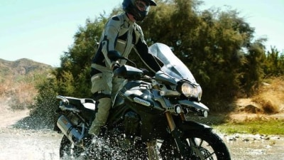 Triumph Confirms Retail Pricing For Speed Triple R And Tiger Explorer