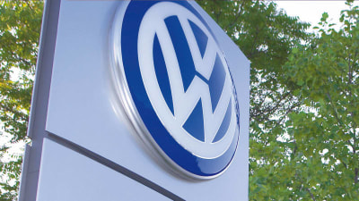 Volkswagen reports strong 2019 sales, concedes 2020 unlikely to compare as factories shut down for COVID-19 measures