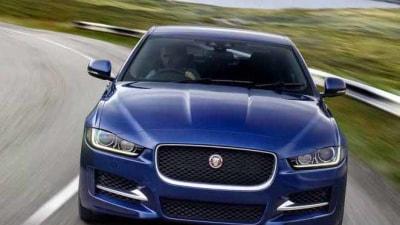 Jaguar XE Debuts In Paris: New Details And Images