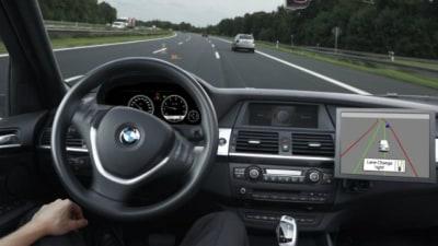 Australia's driverless car ethics revealed