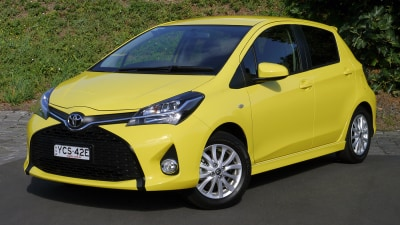 2015 Toyota Yaris ZR Automatic Review: Now With An Extra Dollop Of Appeal