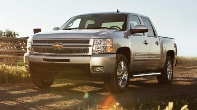 Takata airbag crisis: General Motors recalls millions of pick-ups and SUVs