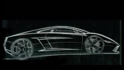 New Lamborghini Gallardo to be called the LP560-4?