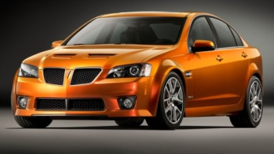 GM Stands Up And Defends Pontiac's Future