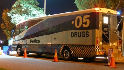 Victoria Police To Double Random Drug Tests