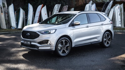 2020 Ford Endura ST-Line review