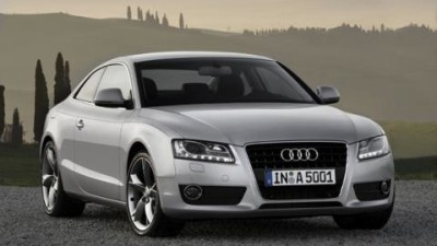 Audi announces new engine options for A5