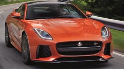 Jaguar to increase sporty SVR models