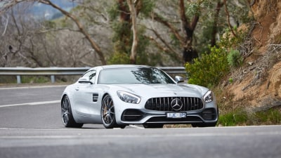 2017 Mercedes-AMG GT S First Drive | Is AMG's super sports car good enough to take on Porsche's best?