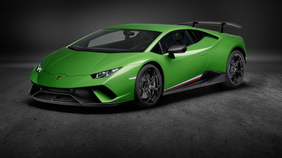 Lamborghini Takes The Covers Off Its Fastest Car To Date