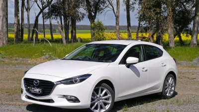 2017 Mazda3 SP25 GT Hatch Review | 1000km in Two Days - Putting G-Vectoring Control To The Test