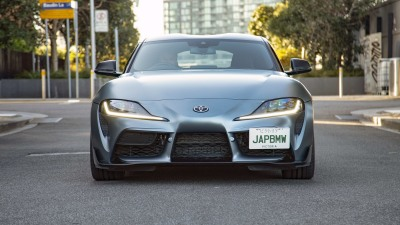 2020 Toyota Supra GTS long-term review: Introduction