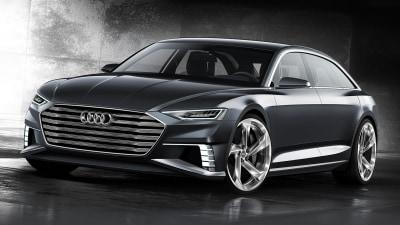 Audi Boss Confirms Plans For A9 e-tron Electric Flagship