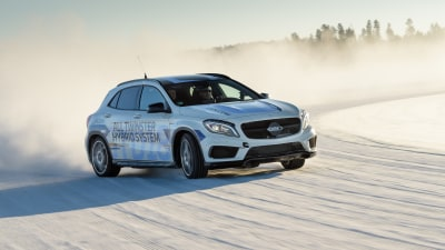 Hybrid hot hatches to bring 400kW