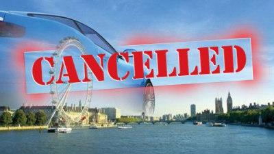 2010 British Motor Show Cancelled
