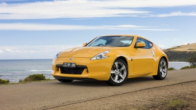 Is the Nissan 370Z dead?