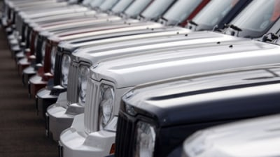 2008 Car Sales: Powerful Trends Forecast Dismal 2009