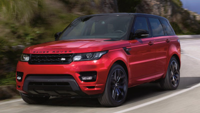 Range Rover Sport HST: New 280kW Brute Joins Line-Up
