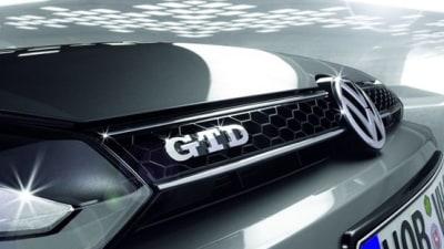 2009 Volkswagen Golf GTD Official Video