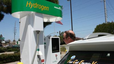 South Australia To Embrace Hydrogen Fuel