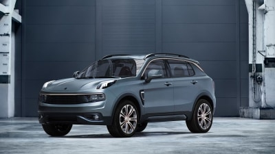 Lynk & Co 2.0 To Be An SUV Aimed At Young Buyers