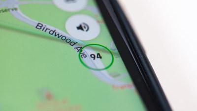 Porsche Roads app now includes Air Quality Index rating
