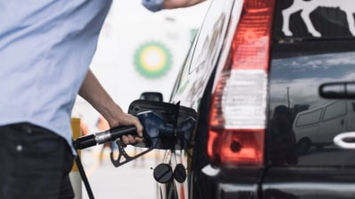 Everything You Need to Know About Unleaded Petrol