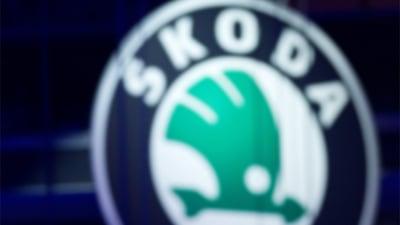 Skoda To Bring New Styling, New Logo To Geneva