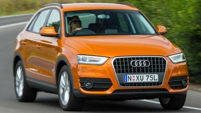 2014 Audi Q3: 1.4 TFSI Joins Australian Range