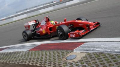 F1: Massa 'Serious But Stable' After Horrific Hungary Crash