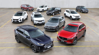 VFACTS: August 2019 new car sales detailed