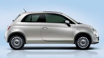 2010 Fiat 500 Giardiniera Softroader Wagon On The Way?