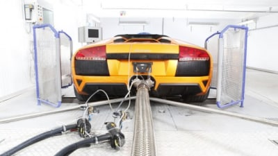 Lamborghini To Experiment With Hybrid Technology, Biofuels, Start-Stop