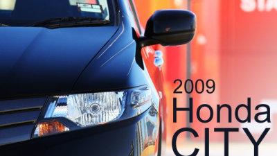 2009 Honda City Road Test Review