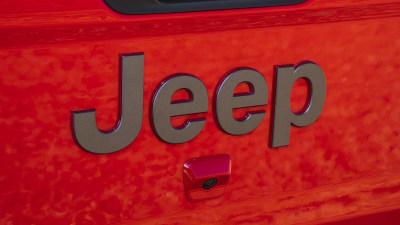 Jeep reveals future plans
