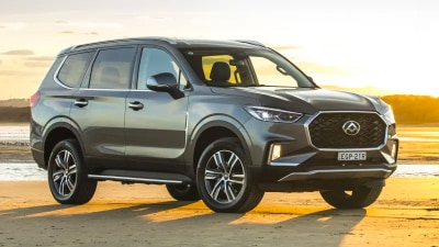 2020 LDV D90 pricing and specs: Diesel engine joins line-up
