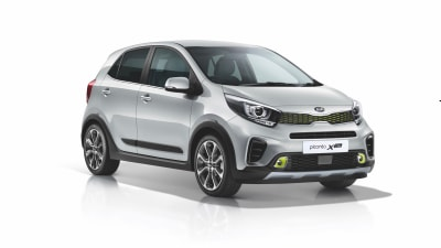 Kia celebrates Australian Open with special edition model