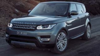 Range Rover Sport quick spin review