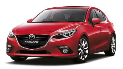 The Week That Was: Mazda3 XD Diesel, Kia Sportage, Vale Sir Jack Brabham