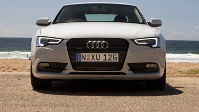 2012 Audi A5 And S5 Range On Sale In Australia