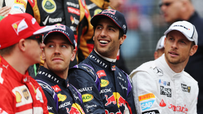 F1 After Melbourne: Red Bull Confident, Alonso Happy, Aus GP Fuming