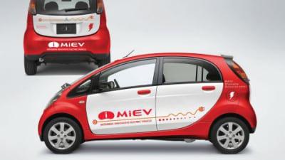 Mitsubishi Reviews European Operations: Jobs Exit, Green Cars Enter