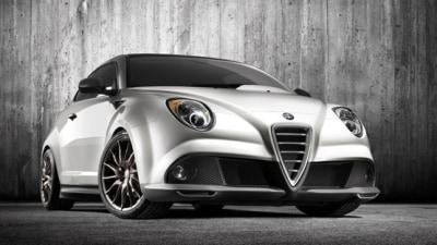2010 Alfa Romeo MiTo GTA Still On The Cards: Report