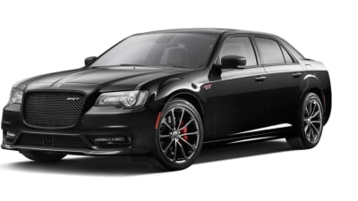 Over and out for Chrysler 300 SRT: last affordable V8 sedan no longer on sale in Australia