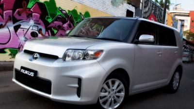 Toyota Rukus Gets 4-Star ANCAP Rating, Territory Maintains 5-Stars